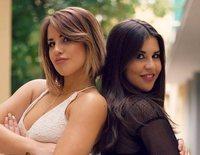 Lucía y Natalia Gil: