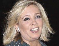 Carmen Borrego se marcha definitivamente de 'Sálvame Diario'