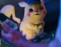 Trailer oficial de 'Pokémon: Detective Pikachu'