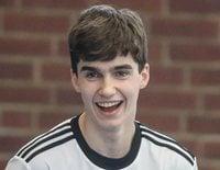 Así es Pablo Urdangarin, el jugador de balonmano de la realeza