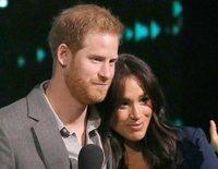 Nace el primer hijo del Príncipe Harry y Meghan Markle: