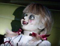 Trailer oficial de 'Annabelle vuelve a casa'