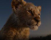 Trailer oficial de 'El Rey León'