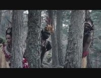 Trailer oficial de 'Lo nunca visto'