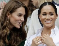 Así es la relación de Kate Middleton y Meghan Markle: realeza, escándalos y apoyo