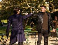 Clip exclusivo de la película 'Anna' con Cillian Murphy y Luke Evans