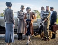 Clip exclusivo de 'Downton Abbey'