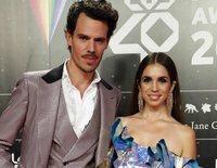 Juan Avellaneda y Elena Furiase:
