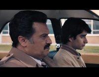 Trailer oficial de 'Cegado por la luz'