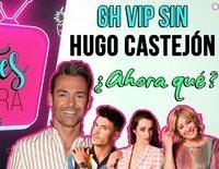 'GH VIP 7' sin Hugo Castejón: ¿qué nos depara ahora el reality?