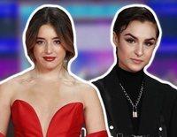 Ana Guerra, Lola Índigo, Alfred García... Los consejos para los concursantes de 'OT 2020'