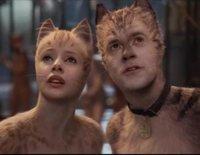 Trailer oficial de 'Cats'