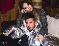 Omar Montes y Ana Mena presentan 'Como el agua', el nuevo remix de la canción