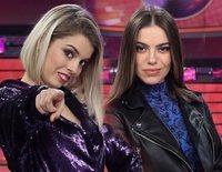 María Isabel y Nerea Rodríguez: así se imaginan que será su paso por 'Tu cara me suena 8'