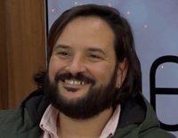 Roy Galán: