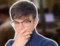 Flavio presenta 'Yo con yo mismo' y cuenta su experiencia en 'OT 2020'