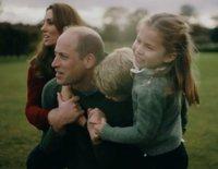 Los momentos familiares más divertidos y emotivos del Príncipe Guillermo y Kate Middleton con sus hijos