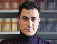 Adriano Moreno: